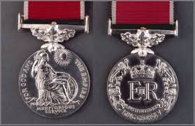 The British Empire Medal